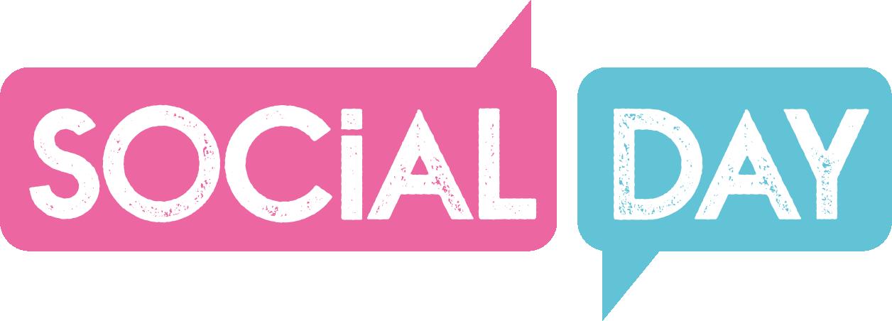 social day logo